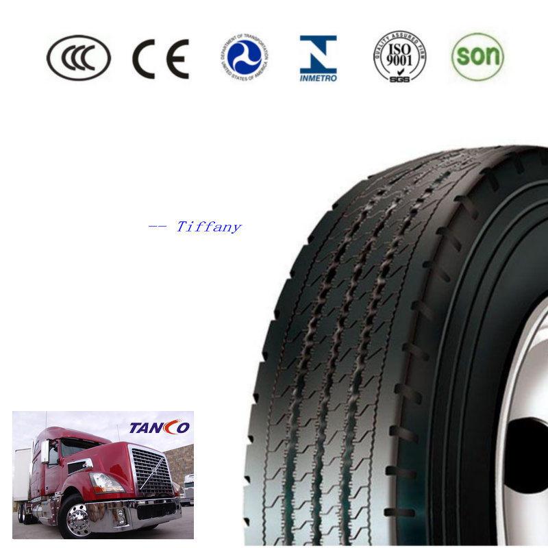 All Steel Radial Truck Tire 11r22.5 Truck Tires Near Me