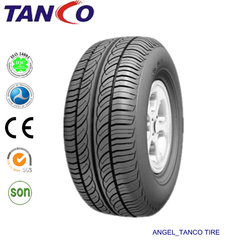 295 75r22.5 Truck Tire with DOT Gcc