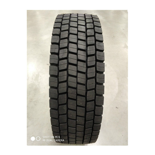 Doupro Chinese Famous Brand 295/75r 22.5 Truck Tires