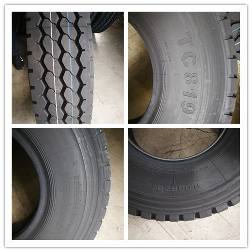 2019 Best Selling New Hot Brand Tanco Timax Roadone High Quality 16-20 Inch Commercial Truck Tires for Vehicles Sale in Africa