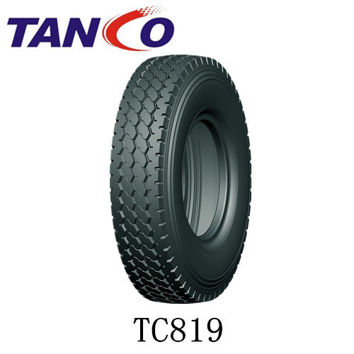 Chinese Tire Manufacturer Timax Tanco Long Distance Warranty Heavy Duty New 11r22.5 Trailer Truck Tires for Sale
