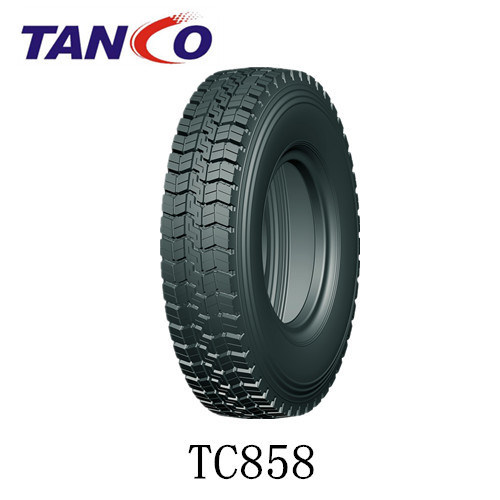Chinese Famous Hot Sale Brand Tanco Timax New Tire Manufacturer in Shandong 11r22.5 315/80r22.5 Truck Tire