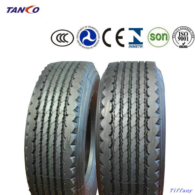 11r22.512r22.5 Truck Tires Heavy Truck Tires TBR Tire China Factory
