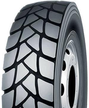 All Steel Heavy Duty Truck Tire 315/80r22.5 295/80r22.5 11r22.5 12r22.5