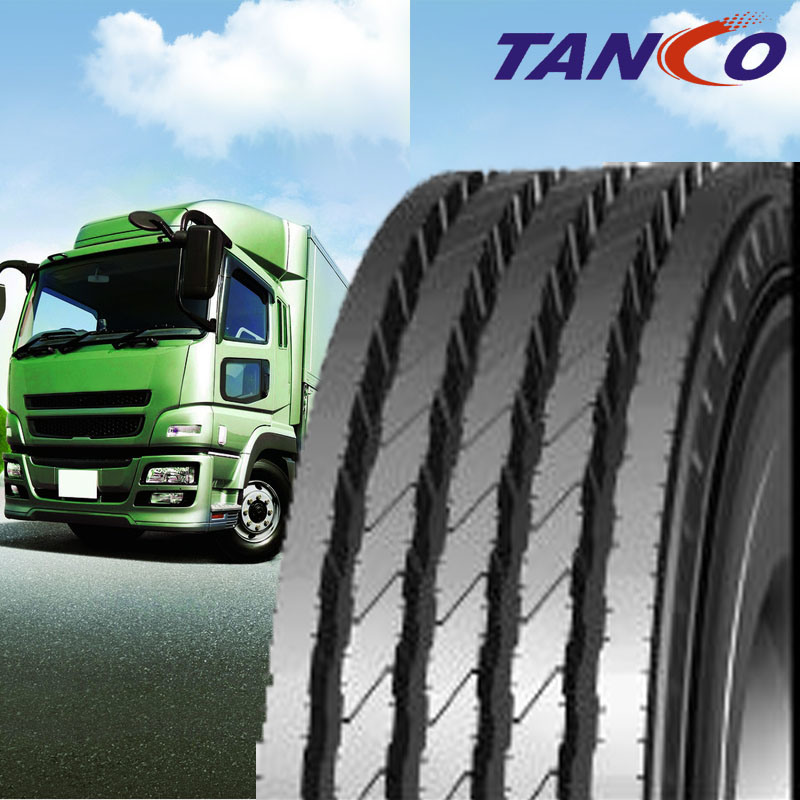 China Wholesale Cheap Tubeless Truck and Bus Tyre 1200r20