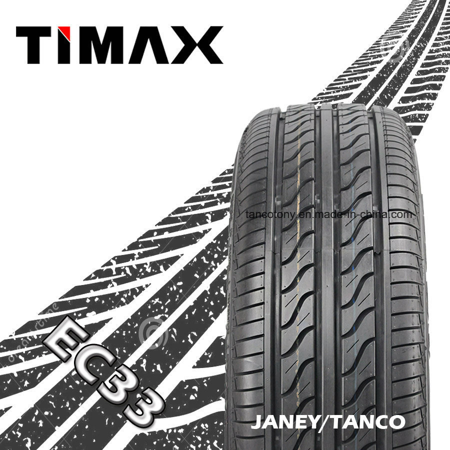 Passenger Car Tyre 12-15inch with Excellent Performance