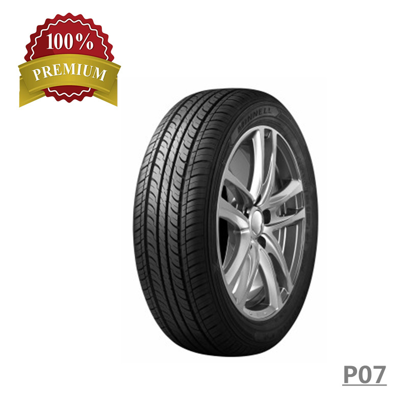 Sunfull Tyre Wholesale Car Tires Best Car Tyre Chinese Factory Wholesale SUV M/T Tyre Radial Passenger Car Tire