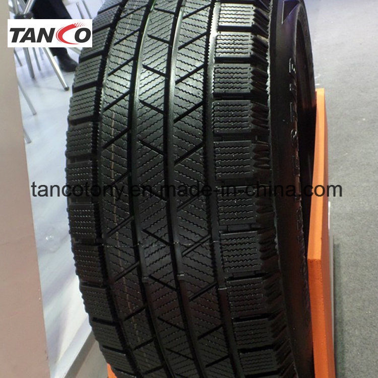 Haida Winter Car Tyre, Tyres Hifly, SUV in Winter Season and Ice Road, High Performance (225/70R16) Chinese Tyre Wholesale