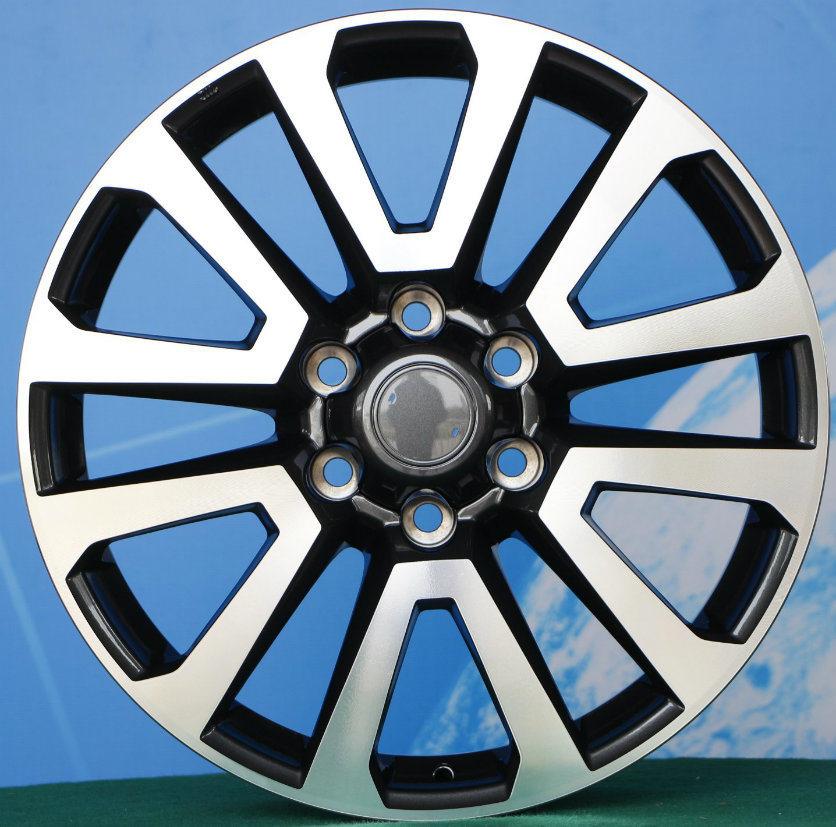 Car Wheels Alloy Rims Alloy Wheel 12-22 Inch