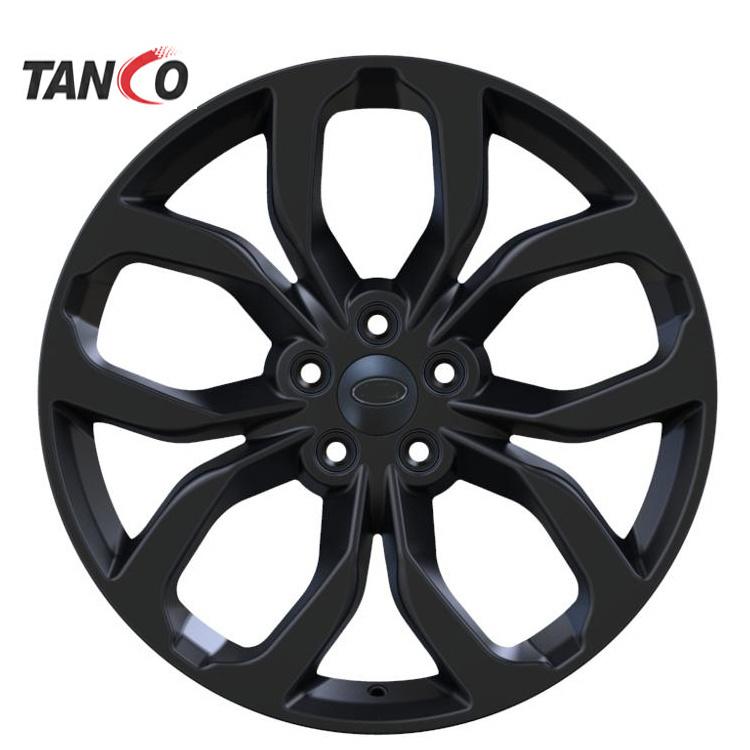 13inch 14inch 15inch 17inch 18inch 19inch 20inch 22inch Wheel Hub Rims & Spoke for Car