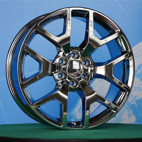 18 20 Inch Alloy Wheel for Car Wheels with OEM Styles