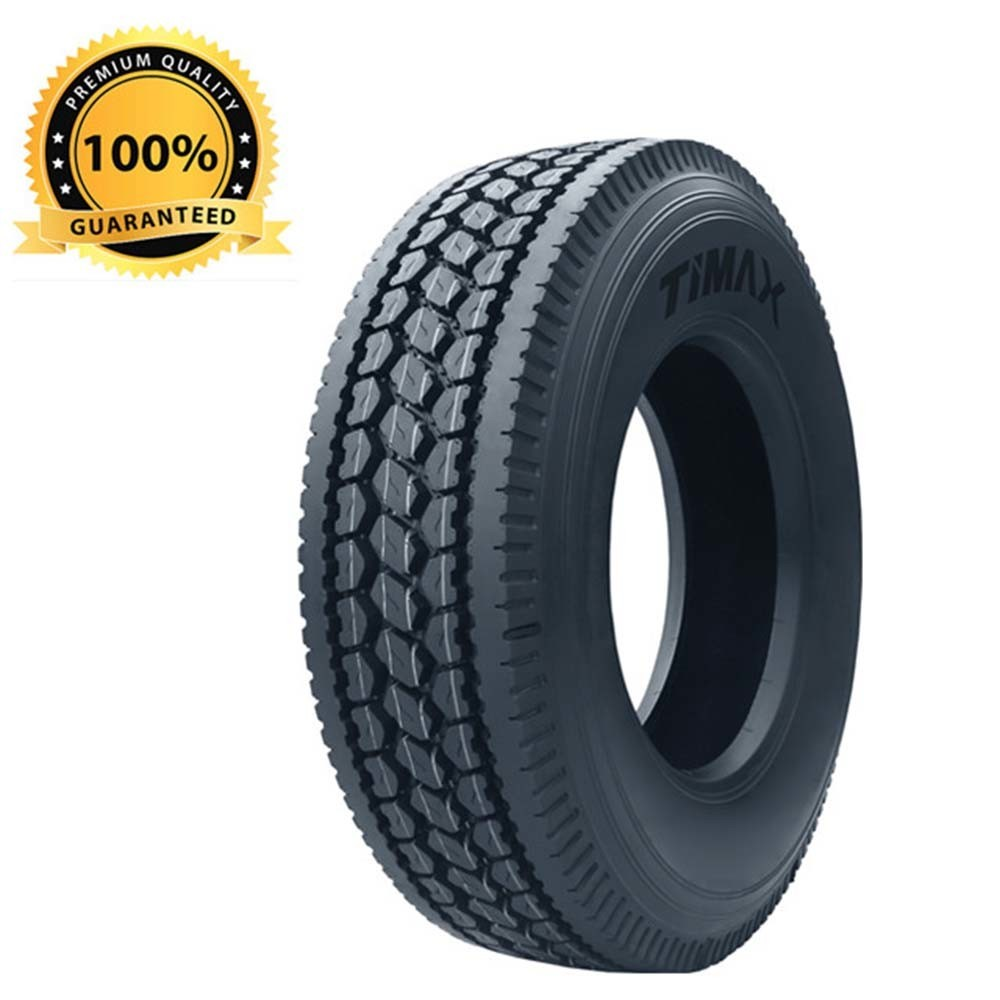 295 75 22.5 Truck Tyres 1000/20 10.00X20 Truck Tire with Wholesale Bis Certificates