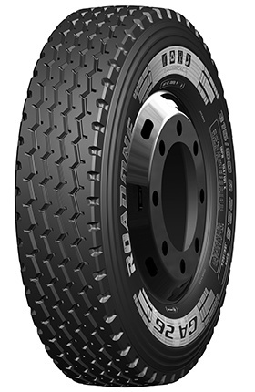 All Steel Tubeless Radial Truck Tire Factory