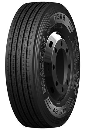 First Class Light Commercial Truck Tire