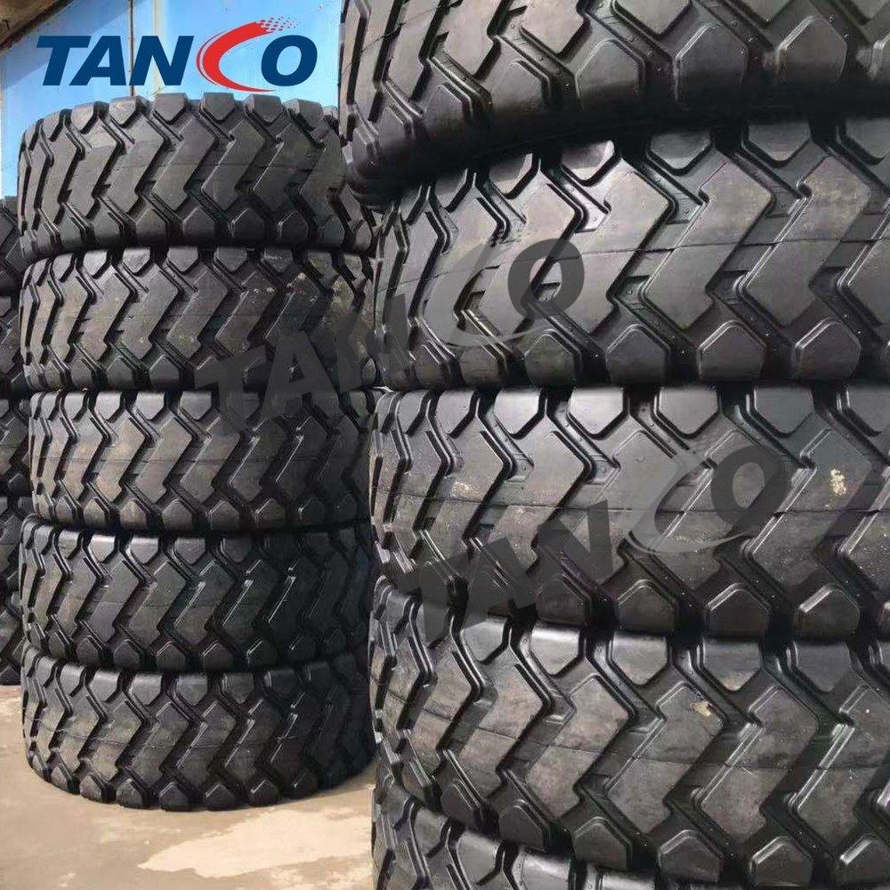 2019 OTR 2400r35 Hilo Brand Radial OTR Tire 33.00r51 15.5r25 265.5r25 16.00r25 Radial OTR Tyre 16.00r24