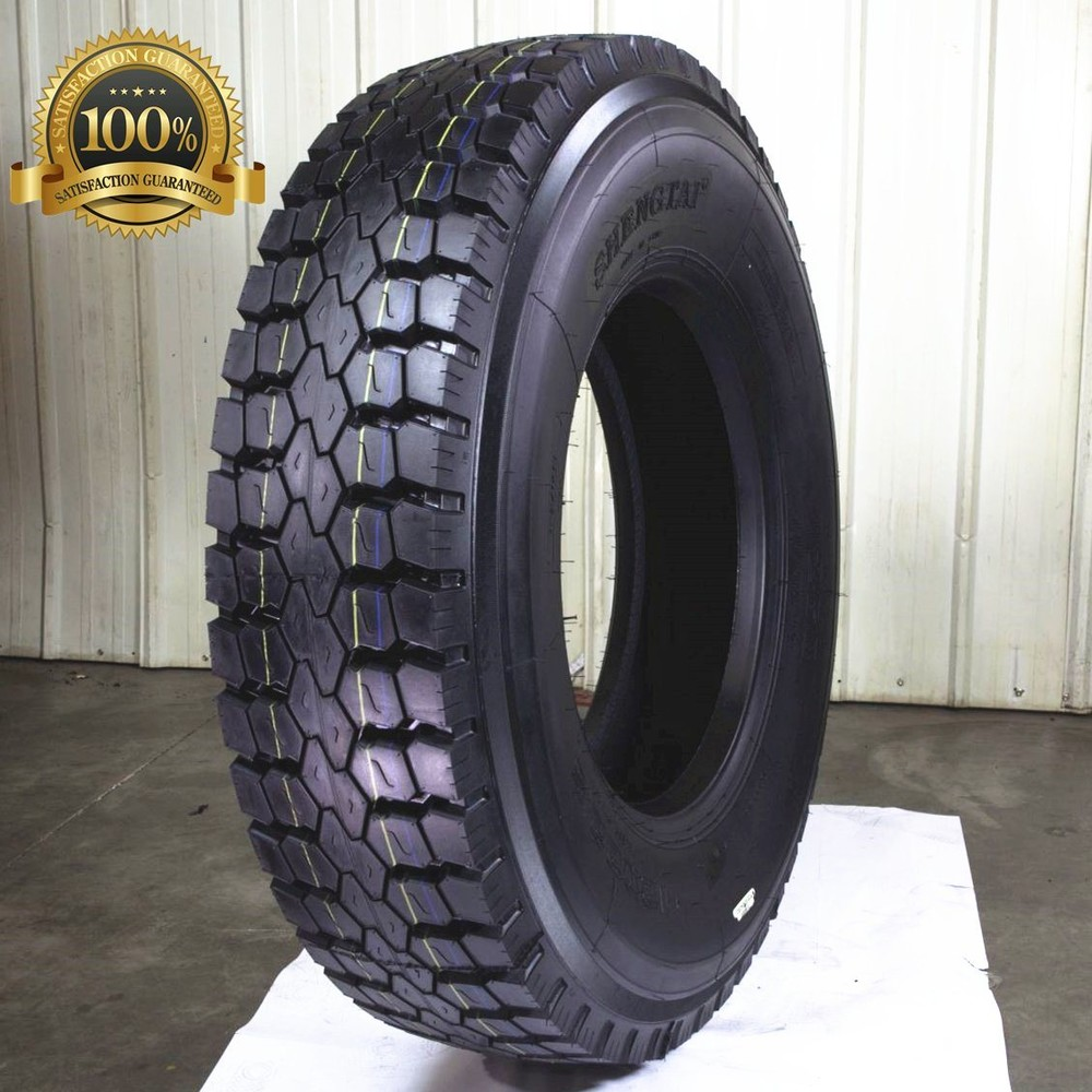 Hot Sale TBR All New Steel Radial Heavy Duty Truck and Bus Tires Not Used Long Haul 315/80r22.5 11r22.5 Chinese Brand Kapsen Longmarch Triangle Linglong Quality