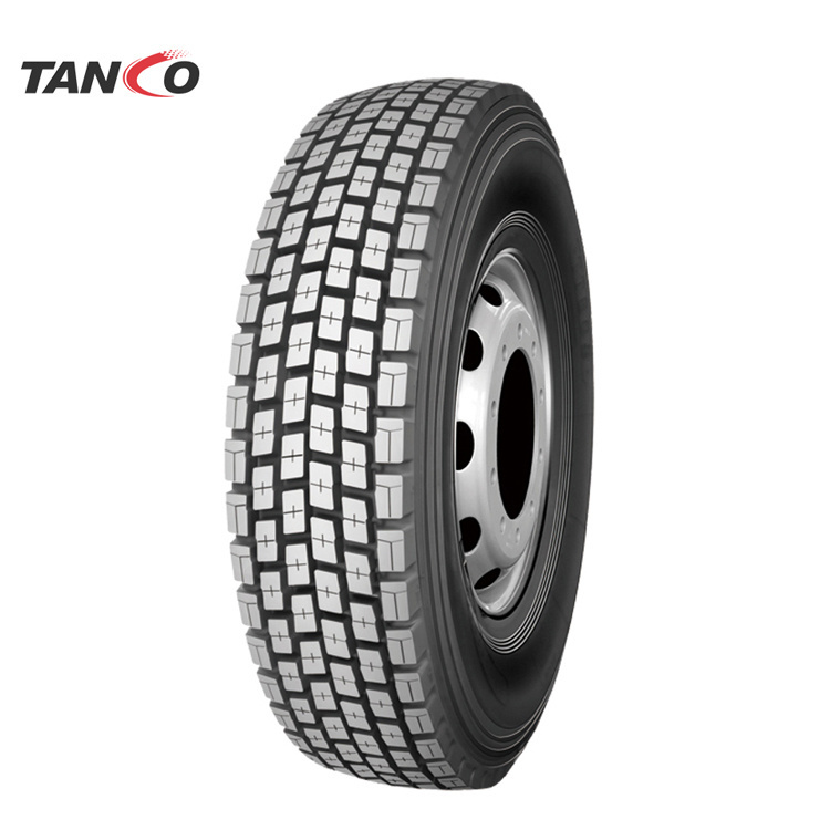 China Brand Yousheng Truefast Dovroad Truck Tires 315/80r22.5 295/80r22.5 12r22.5 11r22.5 for Sale