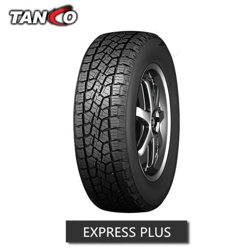 China Inmetro Passenger Van Tire Hot Sale Farroad a/T Passenger SUV Car Tire PCR (13\