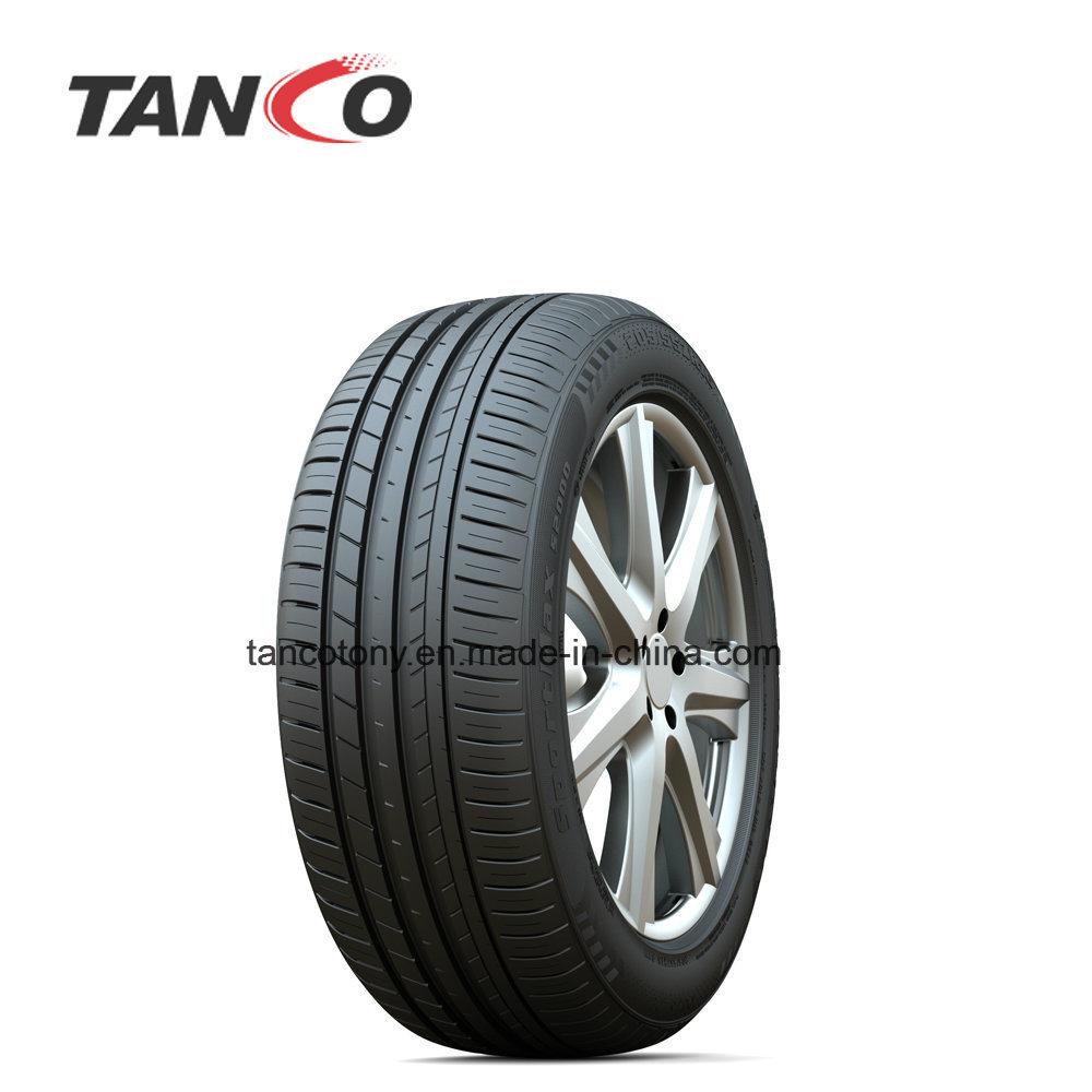Passenger Car Tyre Manufacturer Factory China