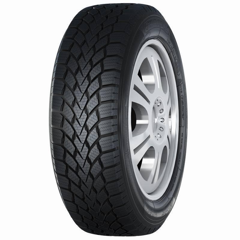 Top Brand Chinese DOT/ECE/EU-Label/ISO/SGS Radial Semi-Steel Passenger Car Tire SUV 4X4 Winter PCR Snow Car Tire
