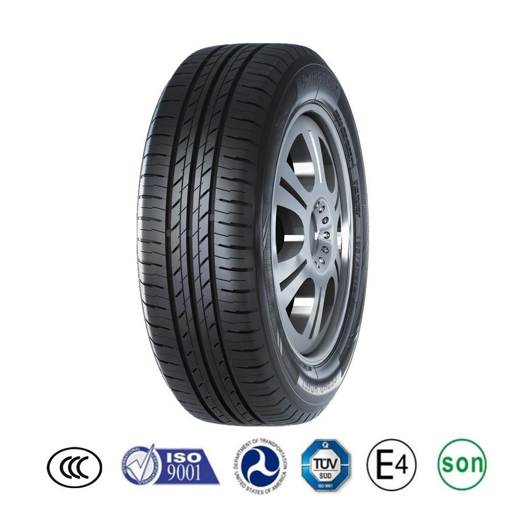 China Best Quality Summer PCR Radial Tubeless SUV Passenger Car Tires HP UHP at Mud Terrain Haida Kapsen Doubleking Tracmax Aoteli Linglong Triangle Cheap Price