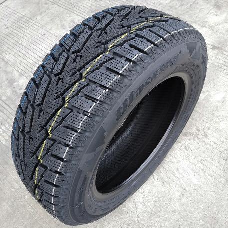 2021 Hot Sale Best Price Haida Mileking PCR Passenger Car Winter Snow Tires 215/60r16 205/60r16 205/55r16 SUV Stud Tires