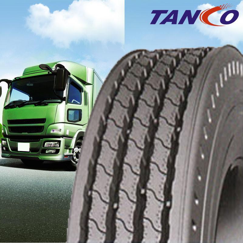 11r22.5 TBR Tyre Suitable to Medium/Long-Haul Vehicles