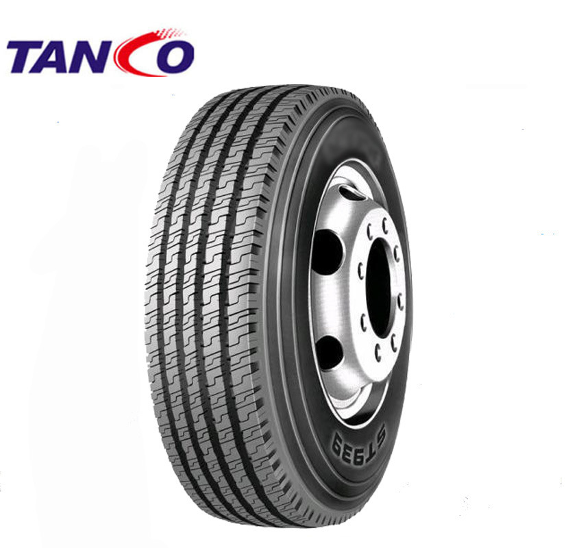 All Steel Radial Tyre Truck and Bus Tyres 295/80r22.5 12r22.5