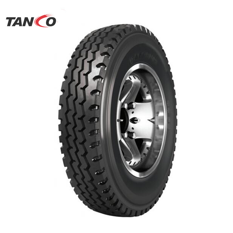 Mining Truck Tires Wholesale 315/80r22.5 385/65r22.5 with Cheap Price