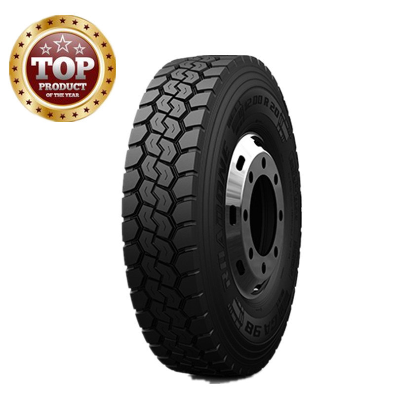 Chinese Famous Tire Brand Goodride Timax Jinyu Toyo 15-24inch Tire New Truck Tires in Paraguay Tire Size 1000/20 1200/24 11r22.5 11r24.5 385/65r22.5