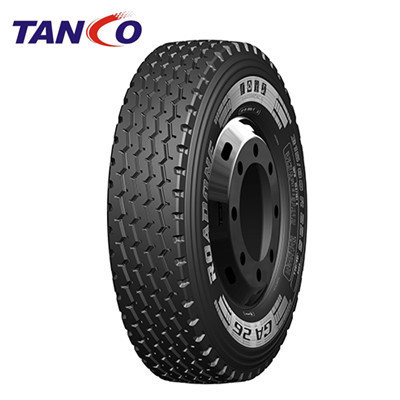Roadone 385/65r22.5 11r22.5 13r22.5 1200/24 1000/20 New Commercial Radial Truck and Bus Tires From China Factory Offroad Heavy Duty Tire