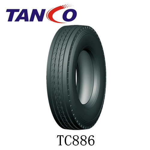 16-24 Inch All Position Trailer Doupro Timax Roadone 295/80r22.5 315/80r22.5 TBR Tires Commercial Truck and Bus Tire