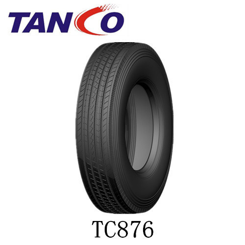 Best Quality Tire Brand Tanco Timax 5 Years Warranty Heavy Duty Tire Tc869 Tc889 Tc818 Full Sizes Vehicles for Sale