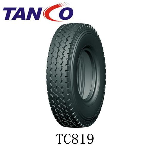 Tc869 Tc889 Tc818 Tanco New Tire Brand Timax Brand Truck and Bus TBR Pneu De Camion Vehicle Tires for Sale