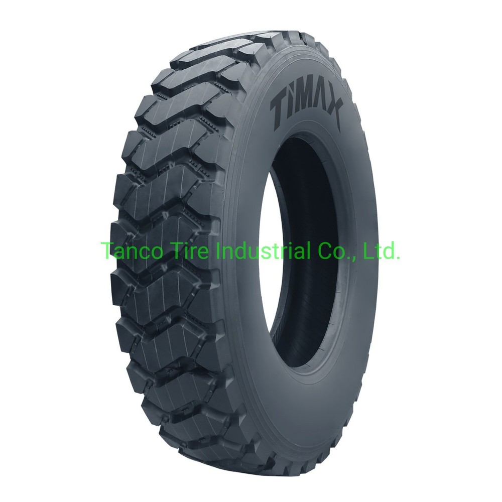 Chinese Top 10 Brand Truck Tire Rubber Tyre Radial Auto Truck and Tyre 12.00r20