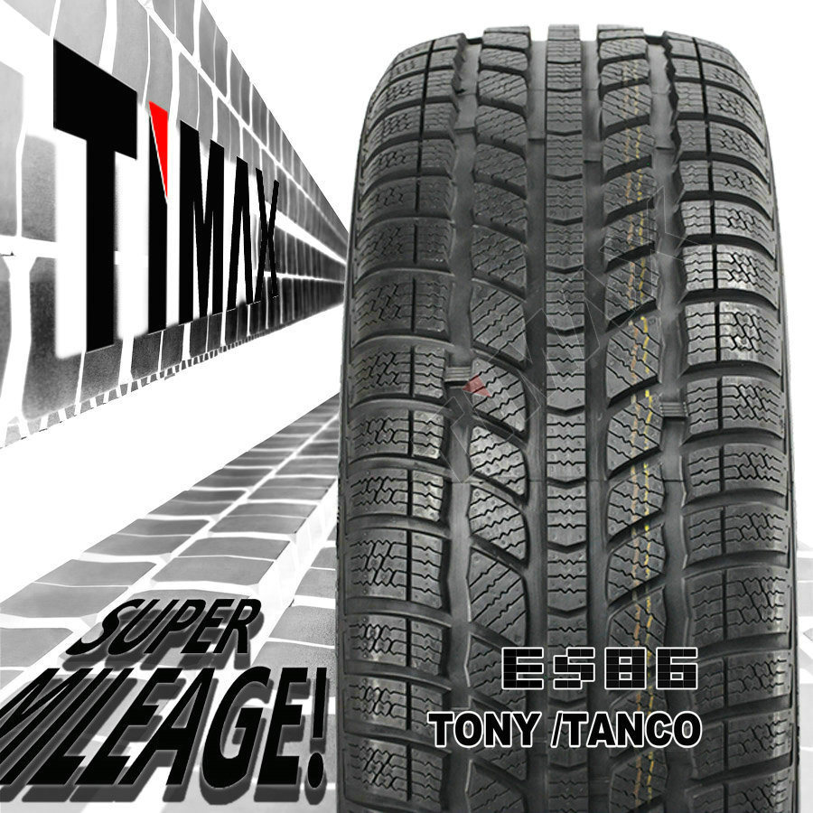Timax Superior Quality Cheap Winter PCR Passenger Car Tyres 215/60r16, 215/60r16c for Sale