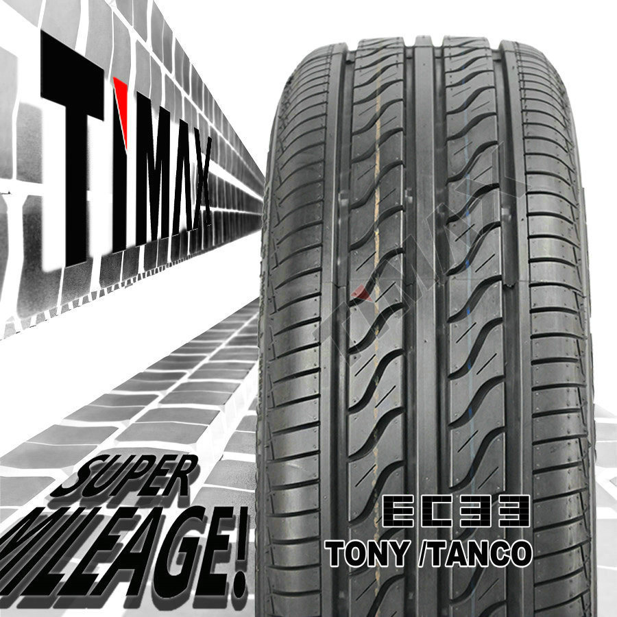 Timax Chinese Top Selling New Passenger Car Tire