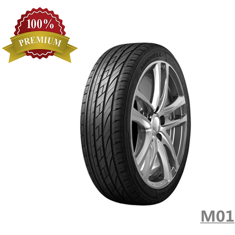 Wholesale Car Tyre Double King Tyre High Performance Passanger PCR Tire with Bis New Products