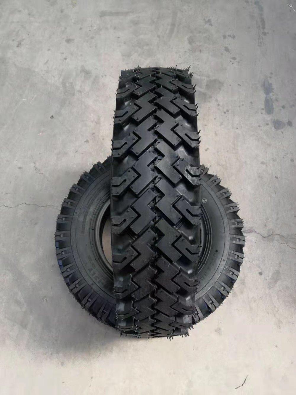 The Philippines Togo Lome 6.40/6.50-13lt 640/650-13lt Inner Tube Tt Tire Made in China