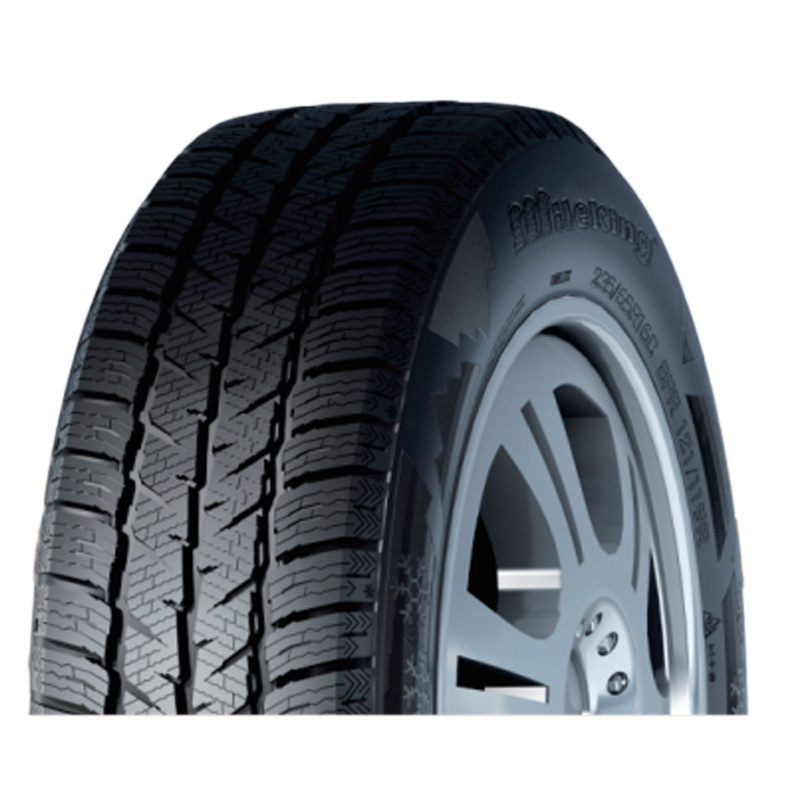 Haida Winter Tire/Car Tire/Snow Tire/Passenger Car Tire Tyre 215/70r16 235/65r17 245/65r17 255/55r18 185/60r16 with Top Quality on Sale Mileking
