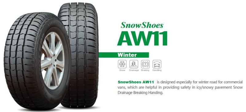235/75r15haida/Mileking Mud Terren Winter Car Tires