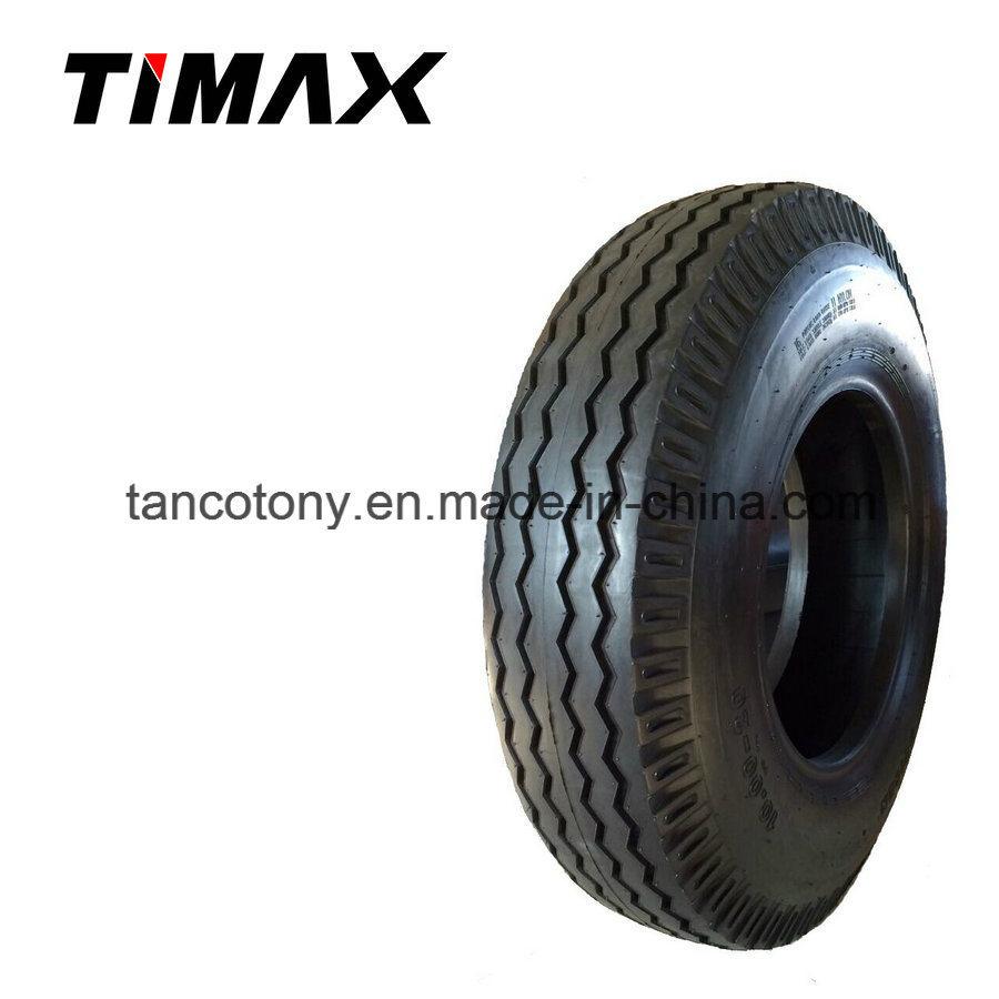11-22.5 Bias Trailer Tire with 100% Quality Warranty for USA