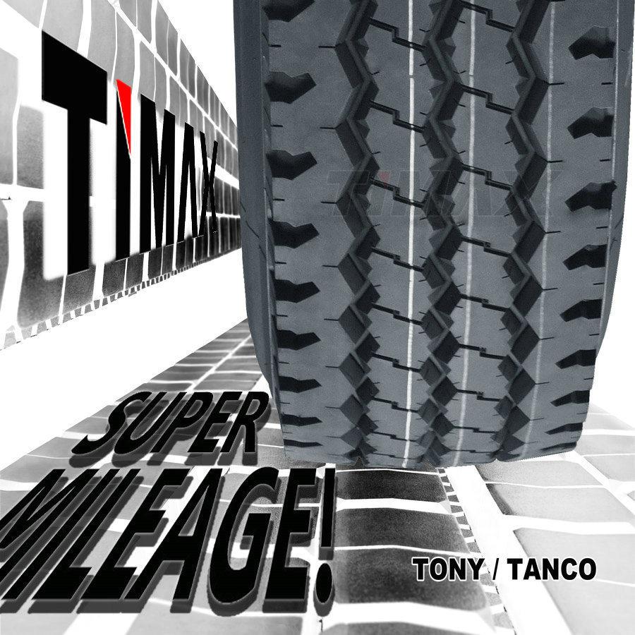 All Position Light Truck Tires Radial Truck Tire