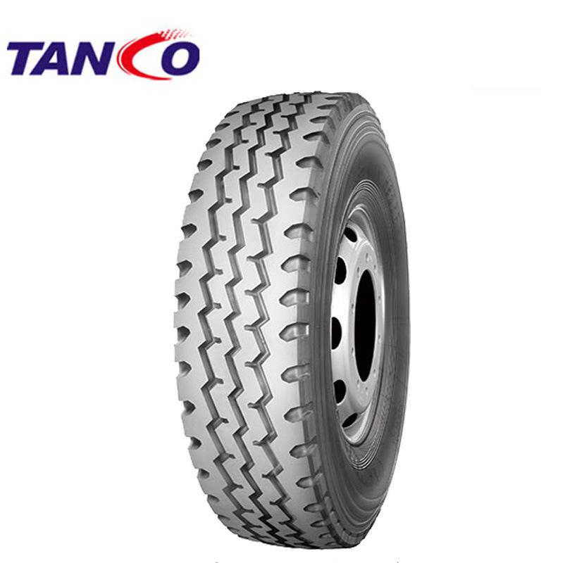 All Steel Radial Truck Tyres TBR Tube Tires 1200r24 1200X24