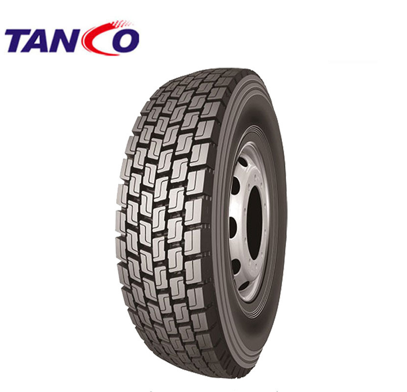 Truck Tyre and Bus Tyre 295/80r22.5 12r22.5