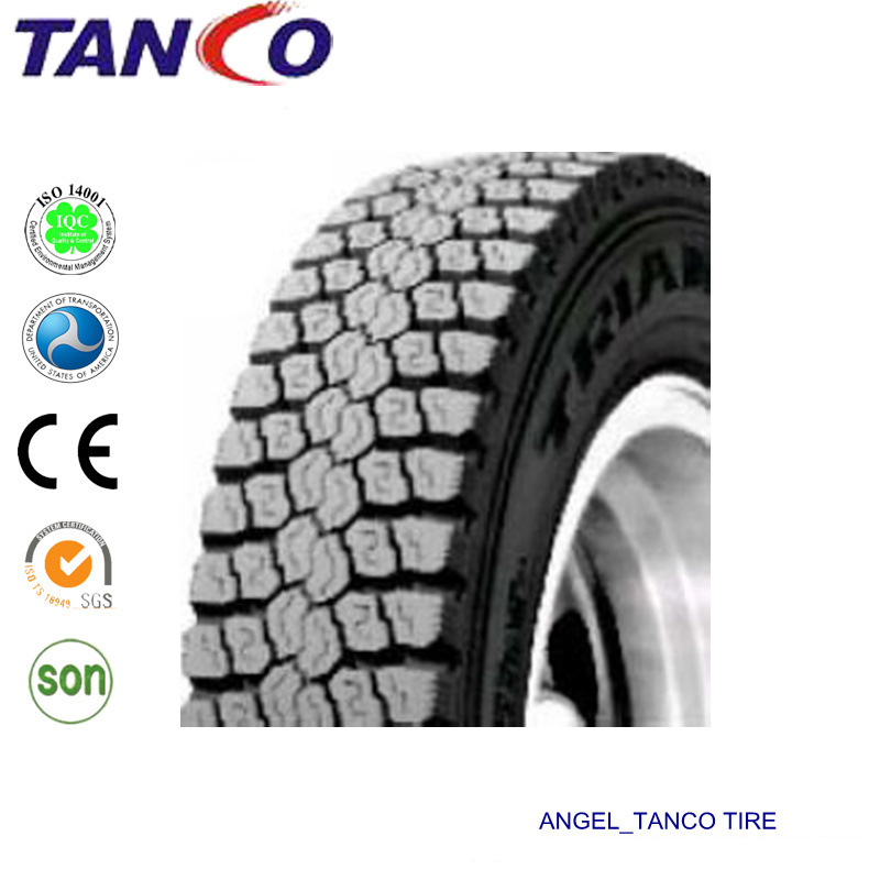 Hot Approved Tubeless All-Steel Trucks and Trailers Tyres 11r22.5 11-22.5 315/80r22.5