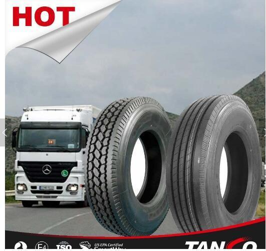 Timax 11r22.5 315/80r22.5 385 65r22.5 New Chinese Truck Tire From Factory