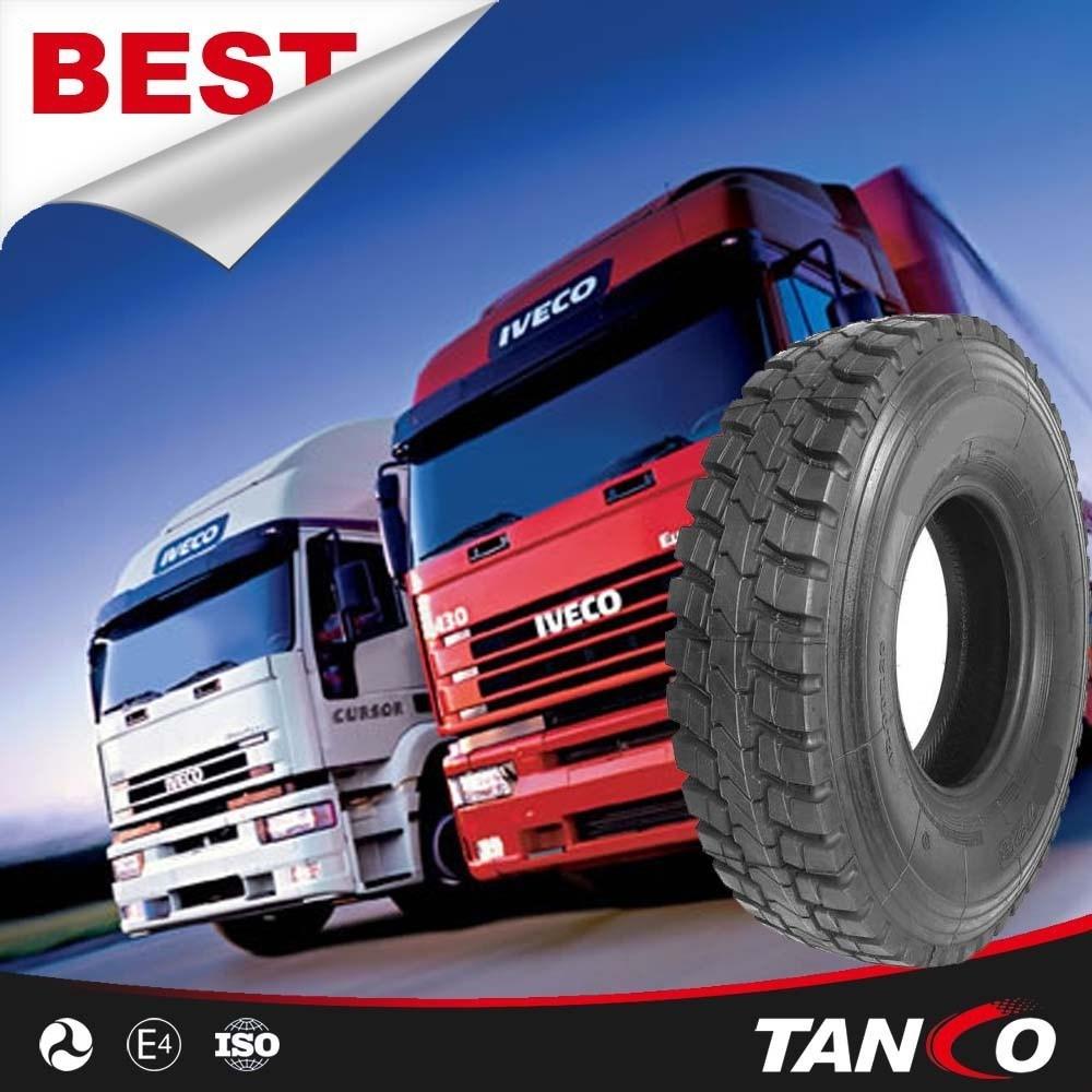 Wholesale Semi Truck Tires 11r22.5 295/75r22.5 11r24.5 285/75r24.5 R22.5 R24.5 Steer Drive Trailer