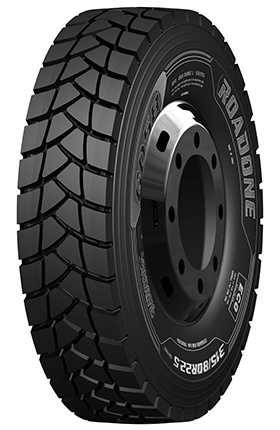 Top Stong Quality From China ECE DOT Gcc Certificate Truck Tire Factory