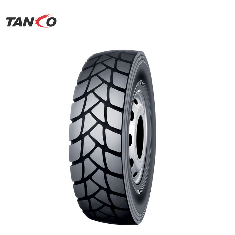 Good Quality Timax Brand New Tires Not Used Truck Tires 315/80r22.5